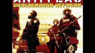 Watch AntiFlag The Panama Deception video