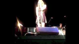 Watch Katharine Mcphee Run video
