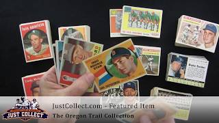 The Oregon Trail Collection