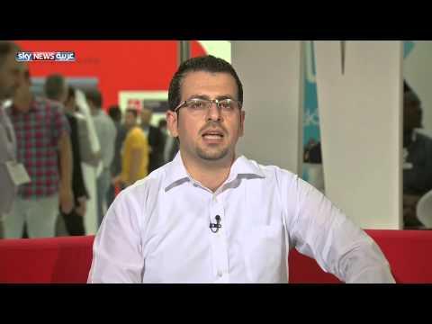 مسابقة المذيع الزائر – تجربة أداء أسامة حمدان