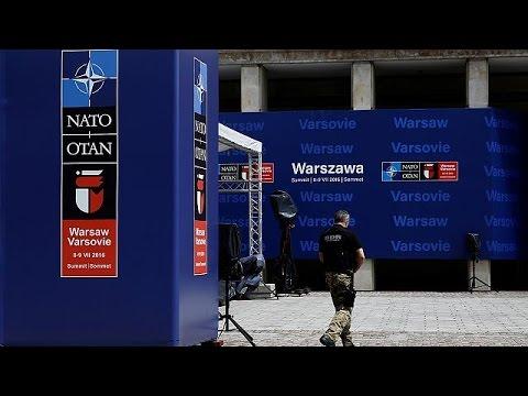 US ponders future role in Europe before Obama's last NATO summit