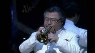 Ennio Morricone - Gabriels oboe ;Kang il Lee Trumpet Collections Seriese.Ⅲ