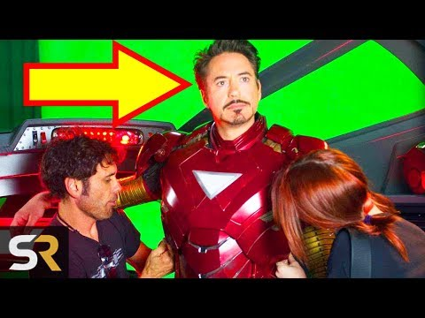 10 Secrets You Didn't Know About Robert Downey Jr.'s Personal Life thumbnail