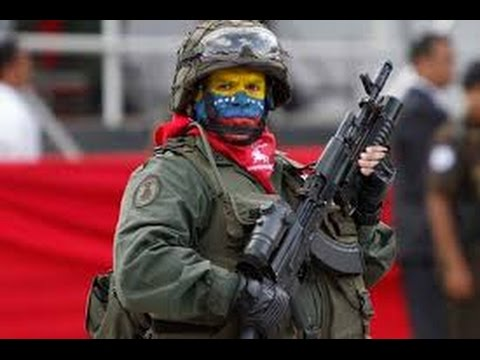 Venezuela | Military power | Armed Forces - Best weapons | Specifications