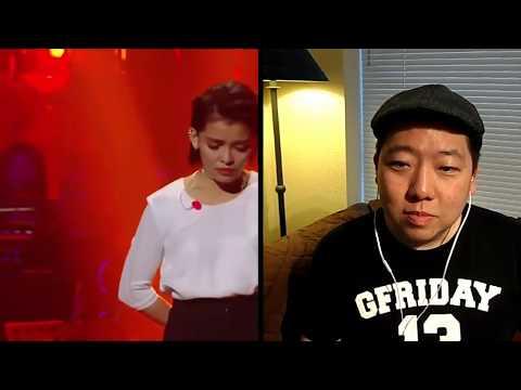 2018 - Vlog #11 - Reaction video -