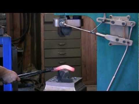 Ken Zitur  power hammer