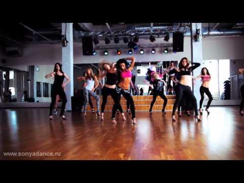 SONYA DANCE - MASTER CLASS  City Nizhnii Novgorod