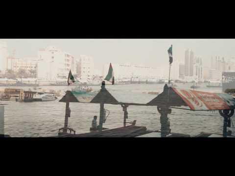 DVG ART in DUBAI - Episode #2 - Sony A7 Cinematic