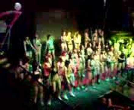 Bangkok Disco – Dannok.Sadao