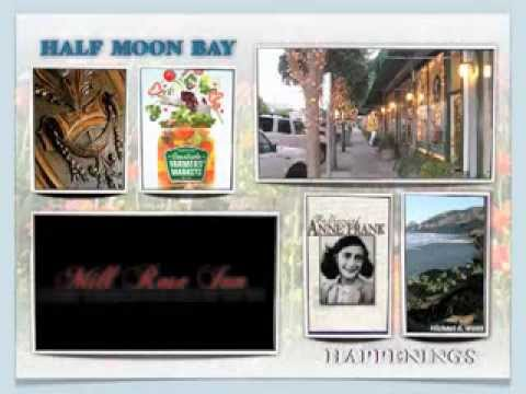 MILL ROSE INN HOTEL, Half Moon Bay, CA. Happenings Sept 08, 2013