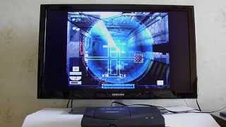 3DO FZ-10 with HDD