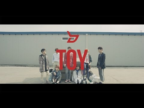 Block B Toy music videos 2016
