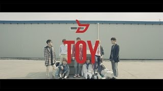Block B - Toy Official Music Video