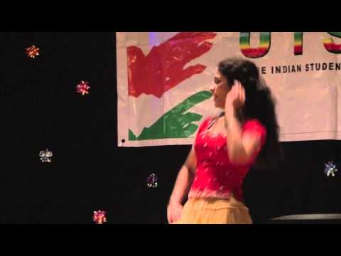 Munni Badnaam - Bollywood Dance By Dona, Eva & Jaishankar - Ubc Deepmala 2010 video