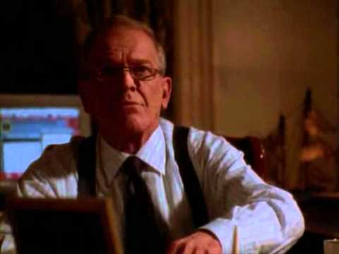 The West Wing Tobys finest moment