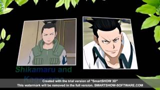 10 Anime Characters That look Alike