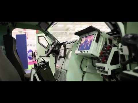 EURONAVAL 2014 Exhibition naval defence and maritime industry