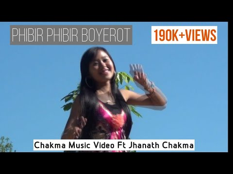 New Chakma Song From Mizoram video