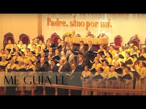 Me guía El - Coro de pastores CIPSA 2012