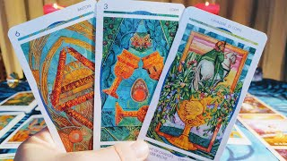 Virgo January 2019 Love & Spirituality reading - SOMEONE ASKING FOR REDEMPTION! ♍
