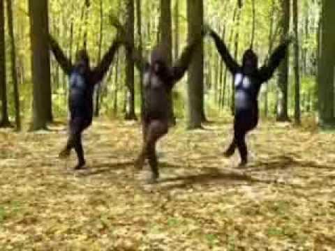 Oynayan maymunlar'Kaval havası'