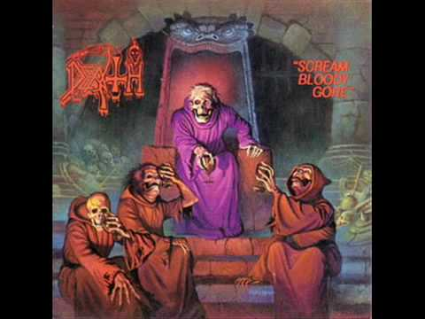 Death - Land Of No Return