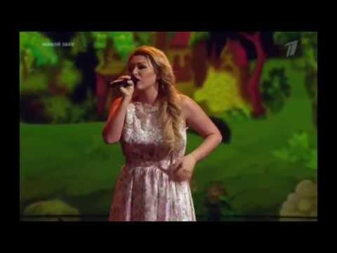 ИРИНА ДУБЦОВА/Рада Рай - Калина (Шоу Три аккорда)