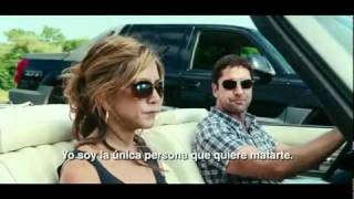 EL CAZA RECOMPENSAS Bounty Hunter   Trailer subtitulos esp