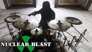 FLESHGOD APOCALYPSE - Epilogue (OFFICIAL VIDEO)