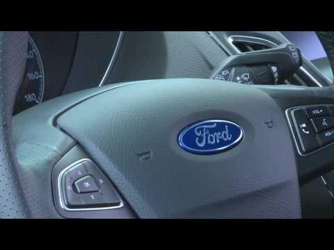 0029 ford focus st interior design trailer automototv
