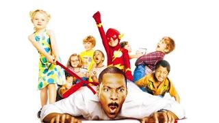 Eddie Murphy, Jeff Garlin, Anjelica Huston Movies - (Comedy, Family)