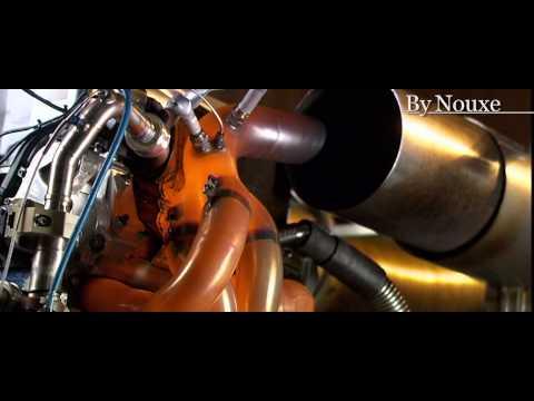 PURE SOUND F1 ENGINE V8 RENAULT - End of an era (2006-2013)