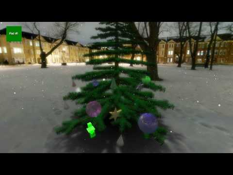 Christmas Tree 3D - Xbox Indie Game