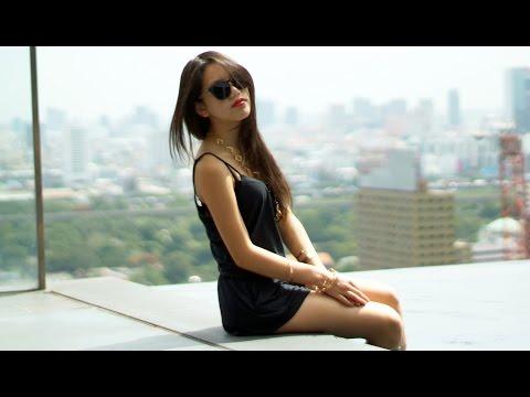 BANGKOK, THAILAND ♡ 曼谷旅遊 vlog (eng sub)   SHERRY W.
