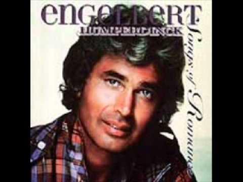 Blue Spanish Eye-Engelbert Humperdinck