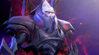 Harbinger of Oblivion: Artanis and Kerrigan Seal the Void on Ulnar (Starcraft 2 | Protoss | Alarak)