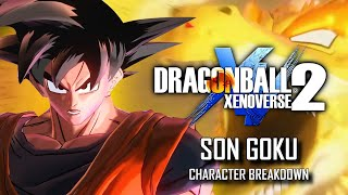 How to Download DBZ ( Dragon Ball Z ) xenoverse2 on any Android Phones |• Games4 world