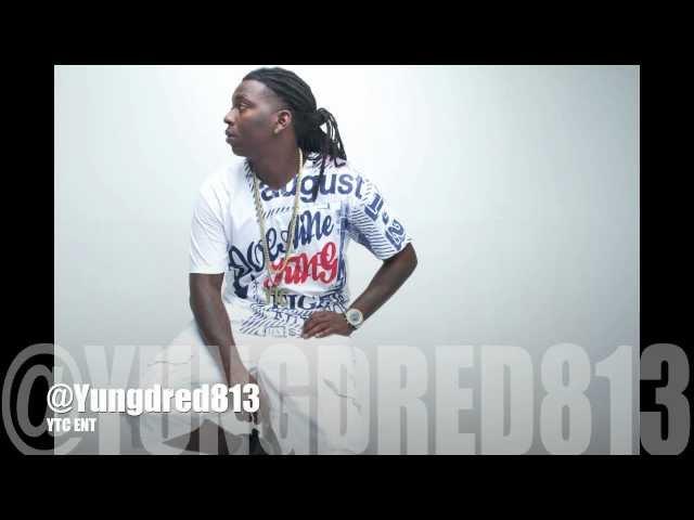 Yung Dred Ft Lon Deezy & Lorain - Ratchets Freestyle (Westside)