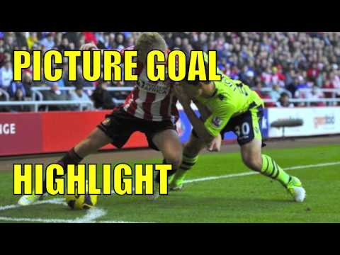 GOAL! Sunderland vs Aston Villa All Goals & Highlights 1/1/14 HD MY THOUGHTS