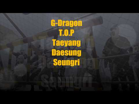 [luxent Open Auditions] Bigbang - Fantastic Baby video