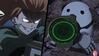 Akame Ga Kiru! Anime Episode 19 ??????! Review- Mine VS Seryu Fight Part 2 & Esdeath VS Najenda?