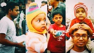 Marina Jallikattu Protesters – Dawn to Dusk | Highlights