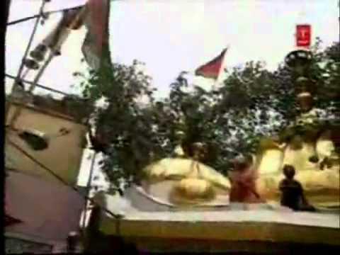 Mere Naino Ki Pyaas (maa Mujhe Darshan De)  Jai Mata Di video