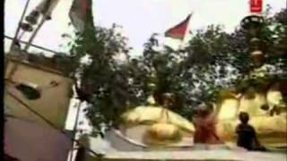 Mere Naino Ki Pyaas (Maa Mujhe Darshan De)  Jai Mata Di