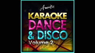 Karaoke Dance Disco Prosource Karaoke R B Classic Dance Hits