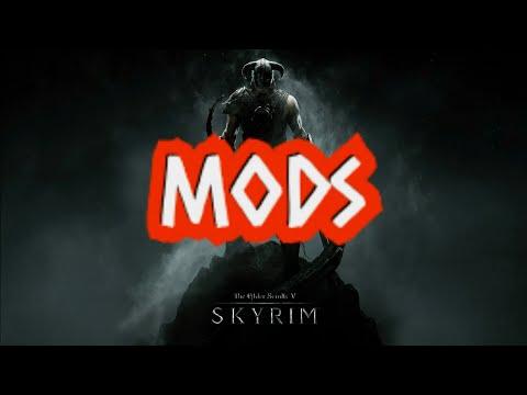 Skyrim SE (better video)Adult mods Up Mother load of adult mods (Xbox one) better video