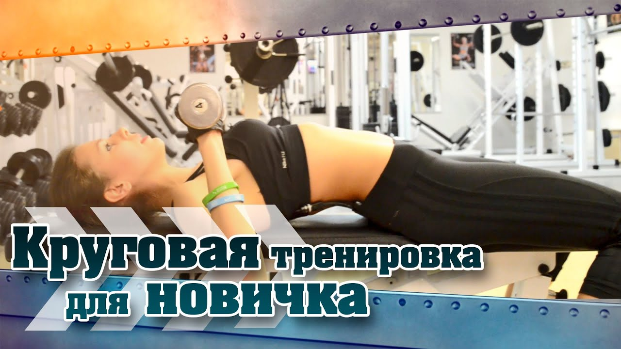 тренировка для сжигания жира внизу живота