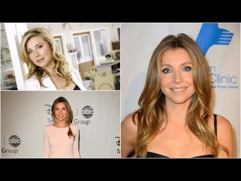 Sarah Chalke: Short Biography, Net Worth & Career Highlights