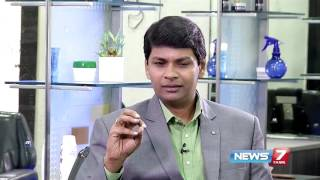 Paesum Thalaimai - Millionaire barber Ramesh Babu shares his success story 1/4 | 28-12-15