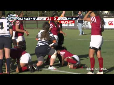 Women's DI National Championship - Stanford vs. Penn State